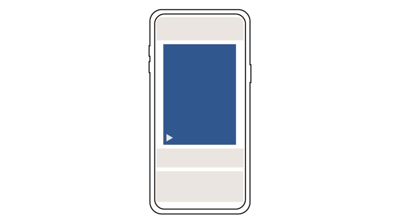 In-banner Video XL