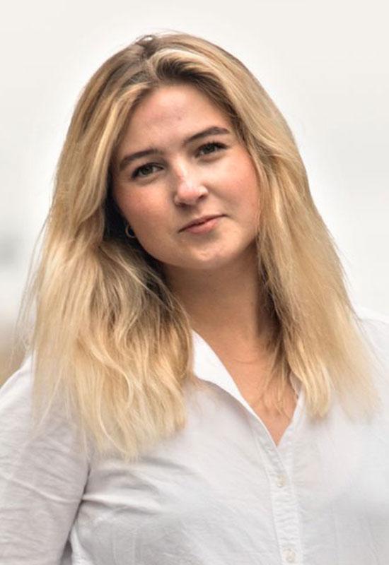 Elise Alexandra Gulbrandsen