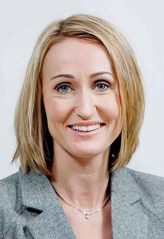 Kristi Husby