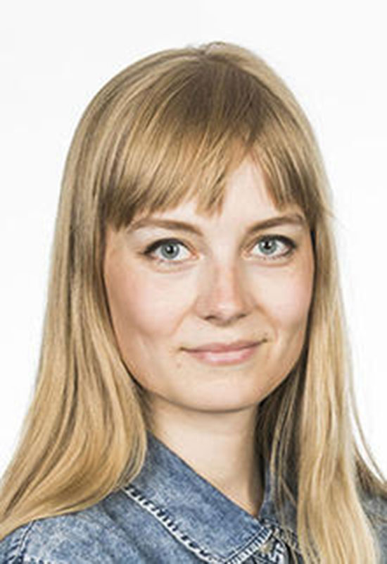 Maria Tveiten Helgeby