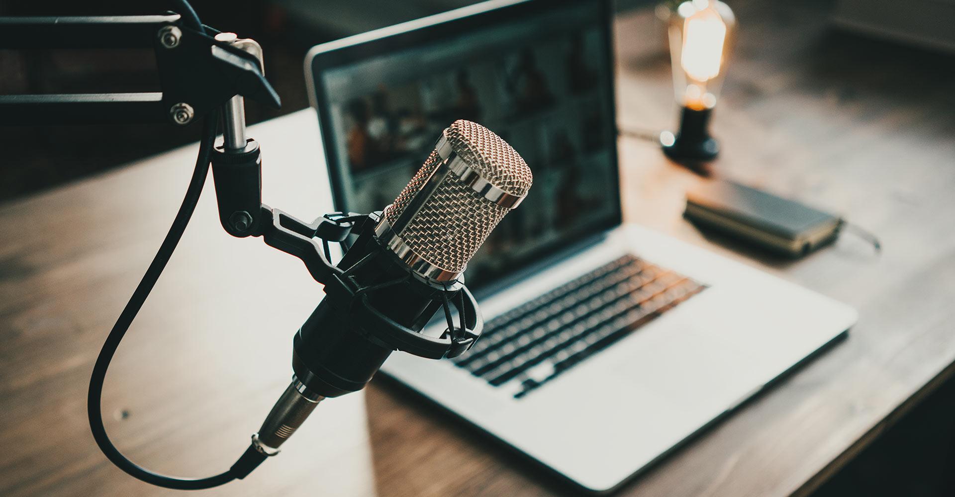 Podcaststudio.